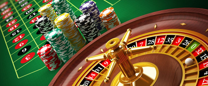 Find the advantages of online casino
