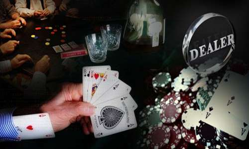 Play casino with Online Gaming Source