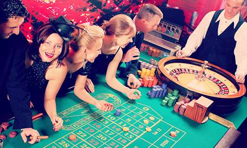Get the best blackjack gaming experience from online websites!