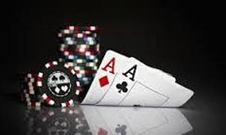 Probability and the strategy of winning hand in online poker