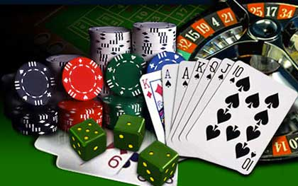 Best place to play casino games over online