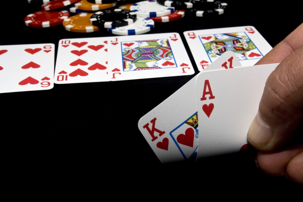 Essentials of Playing Poker Online