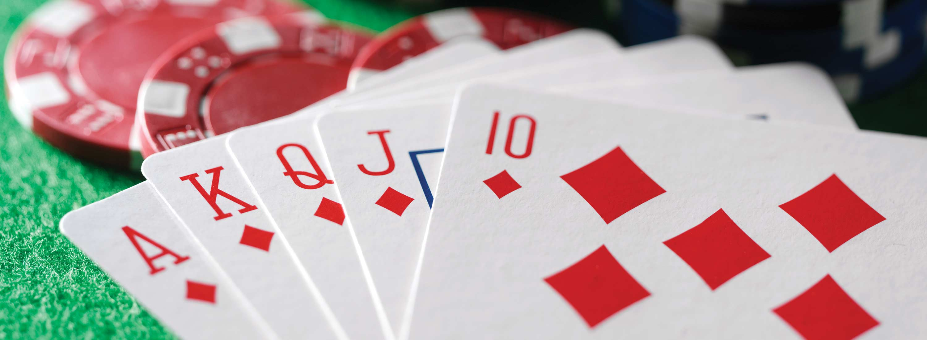 Poker games – tips for beginners