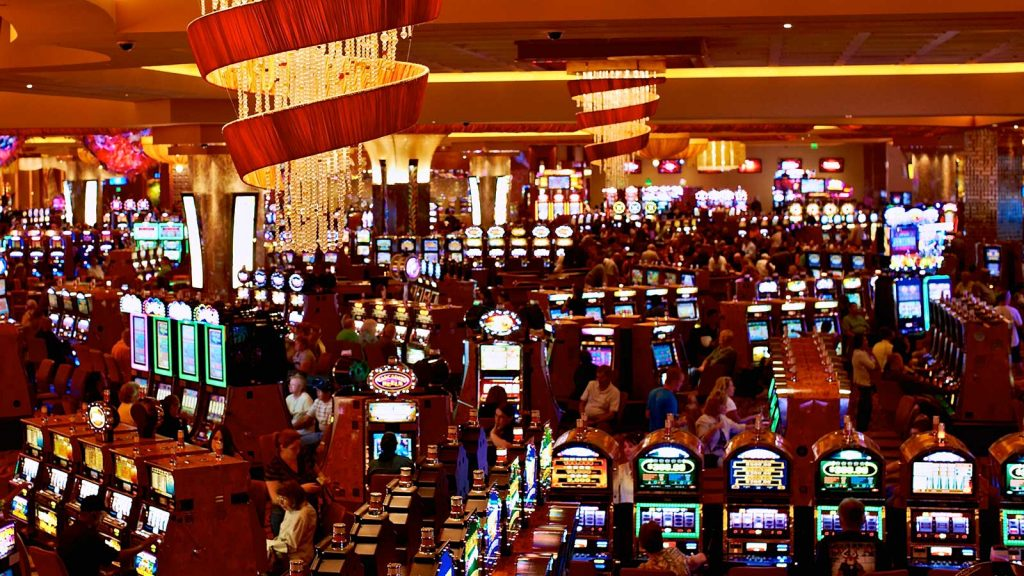 Why Checking out Online Casinos Is Beneficial