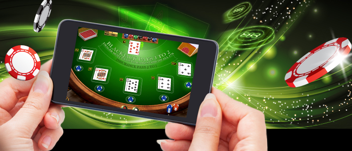 Play and gain more money with the advanced mobile casino options