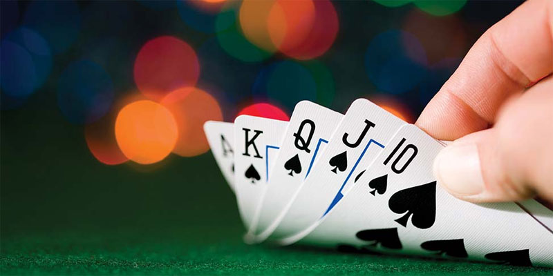 Online casinos: A walkthrough