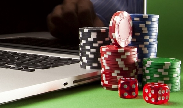 How safe is gambling in an online casino?