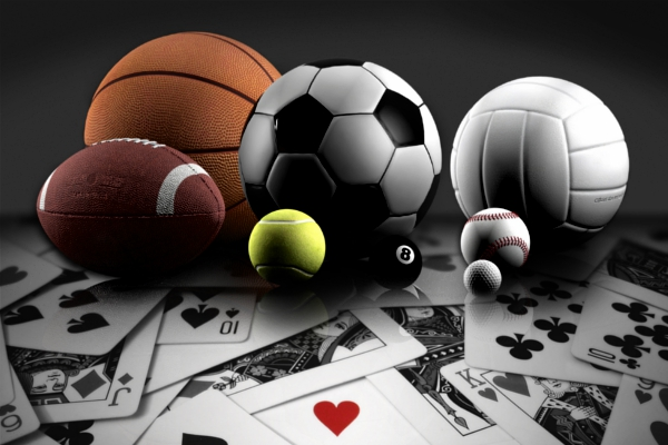 football gambling online