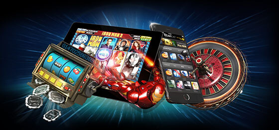 Online casinos in different platforms