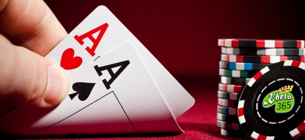The Beginner's Guide to Familiarizing Poker
