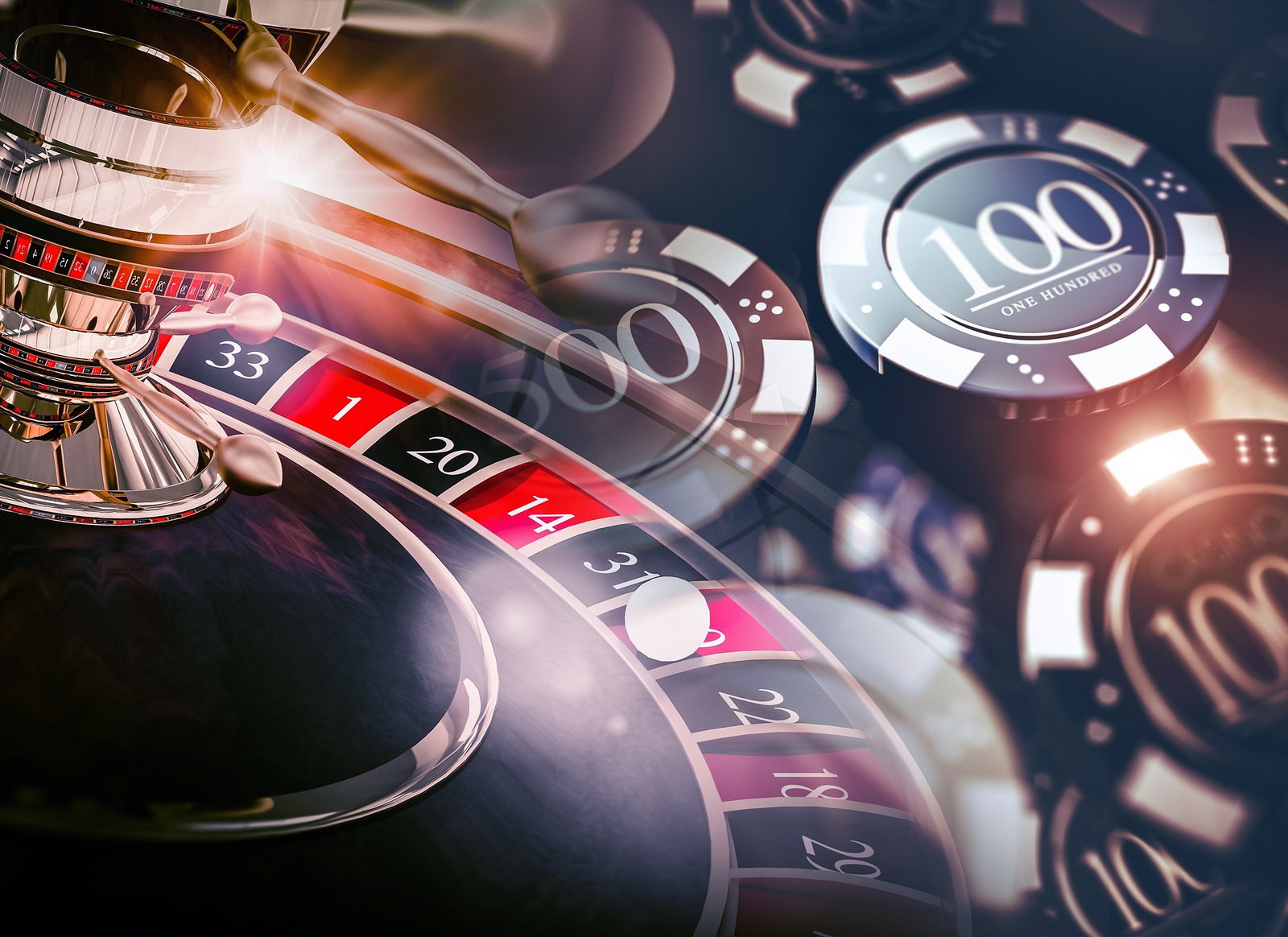 Find a Good Online Casino For Yourself