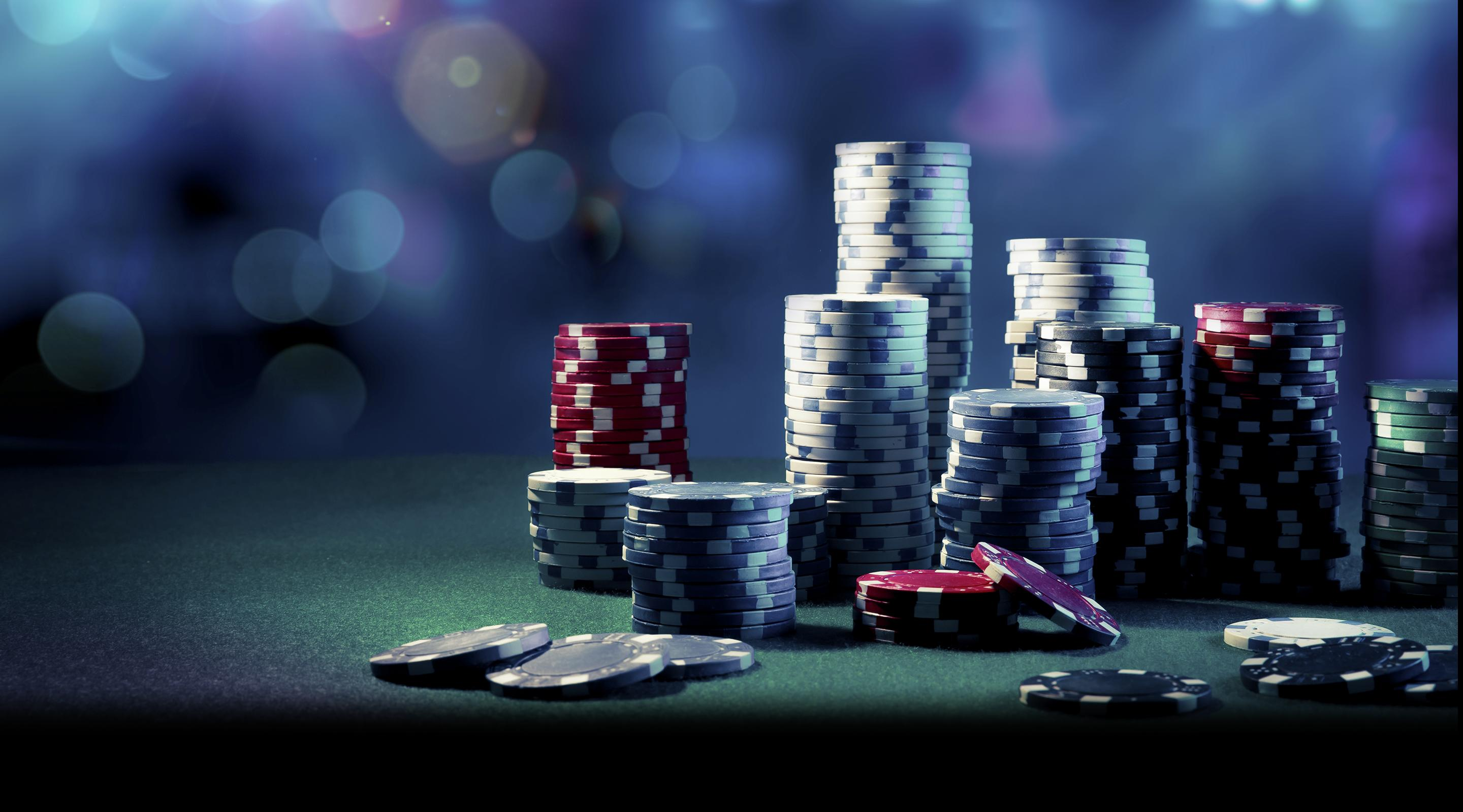 Step into the world of best poker games