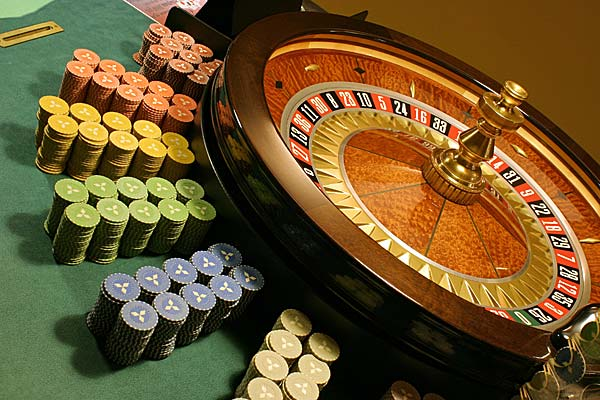 Five advantages of incredible gambling games you love