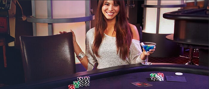 Try Online Casinos