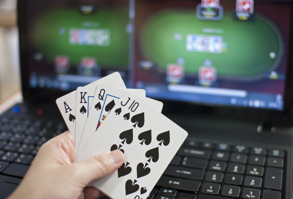 How to Download Poker and Play
