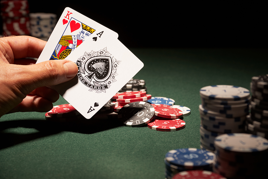 Advantages Of Playing Poker Online With No Deposit Poker