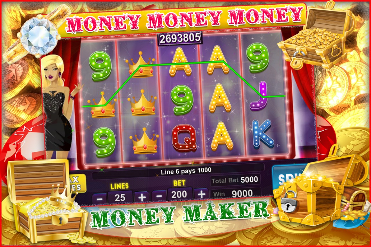 Thrills of P8slot Online Slots Machines in Malaysia
