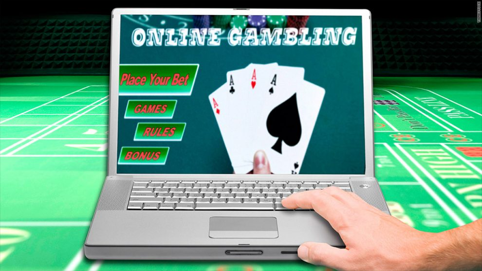 Four Important Tips While Gambling Online