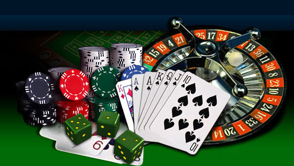 Poker Online Playing Poker in Internet