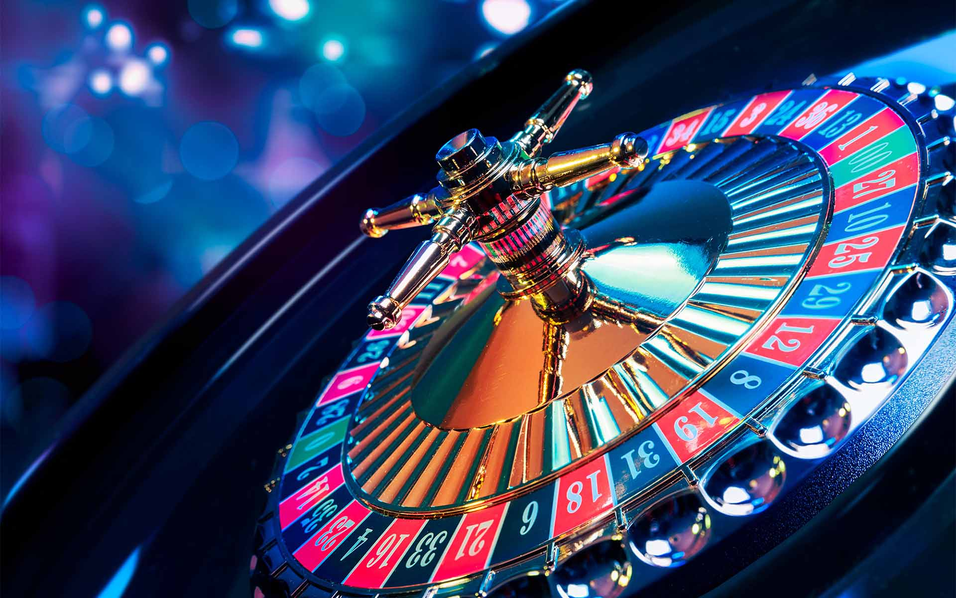 Casino Gambling: Learn How to Gamble Responsibly