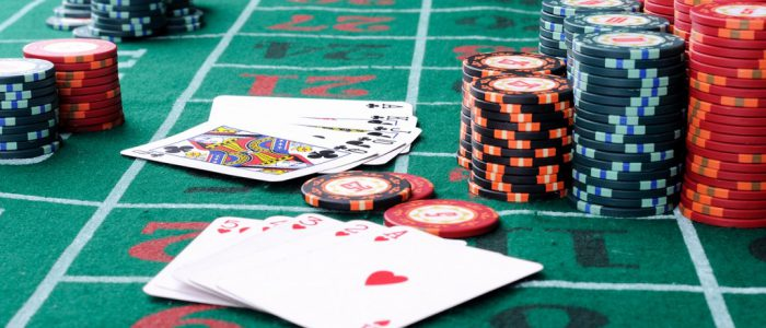How can online gambling business be started?