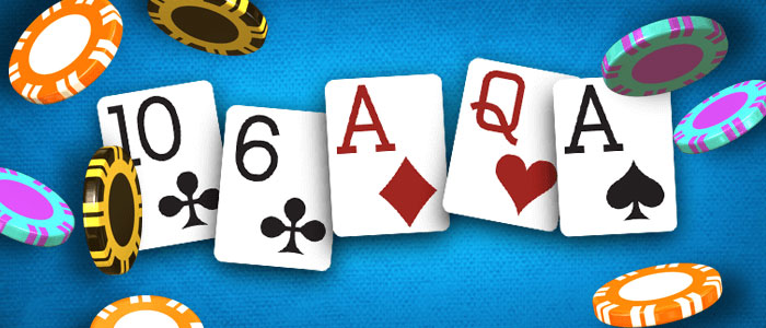 Improve Your Skills by Playing Free Poker Games