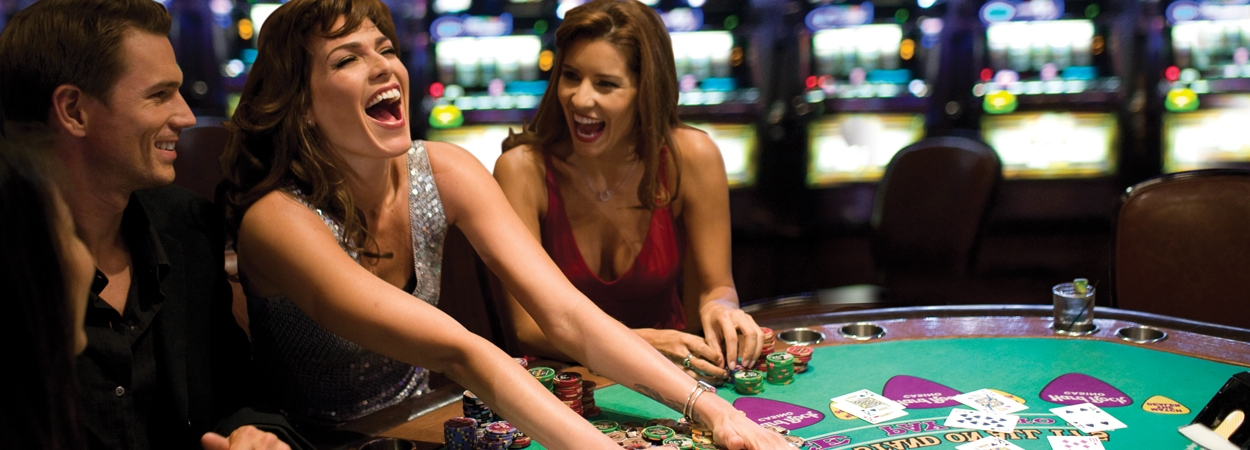 Getting an Online Casino Bonus