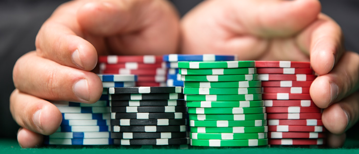 Learn The Most Important Facts About Online Casinos