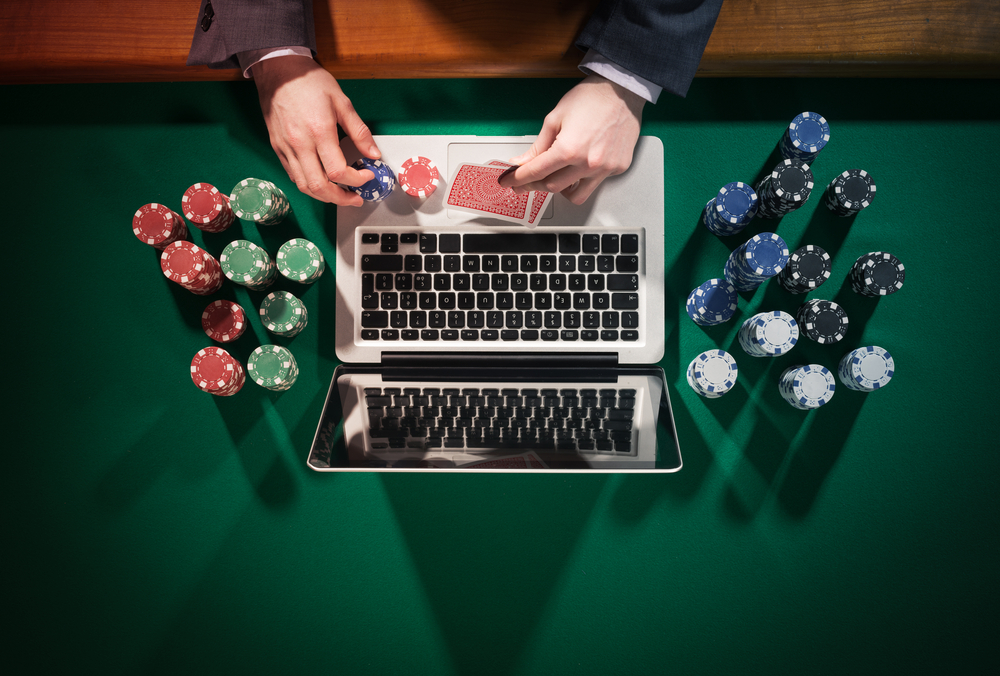 Get More Winning Chances When You Gamble Online