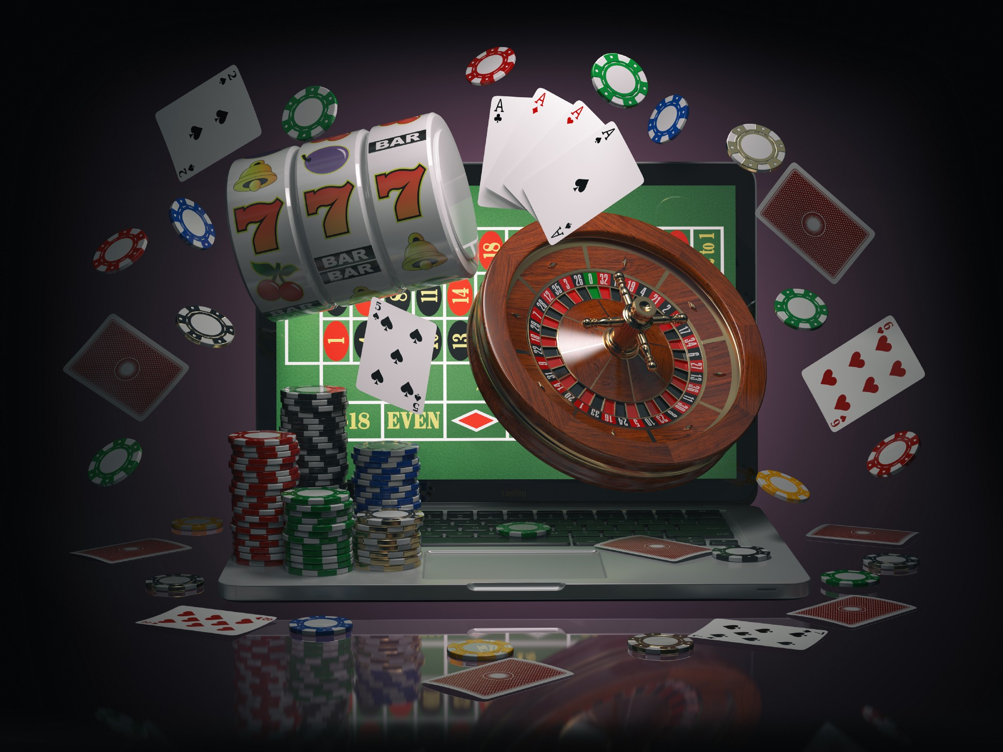 Know about the reviews of online casino games