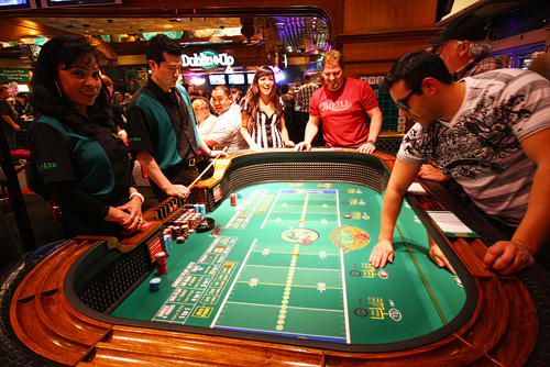Players Are Welcome to Play on a Web-Based Casino Games