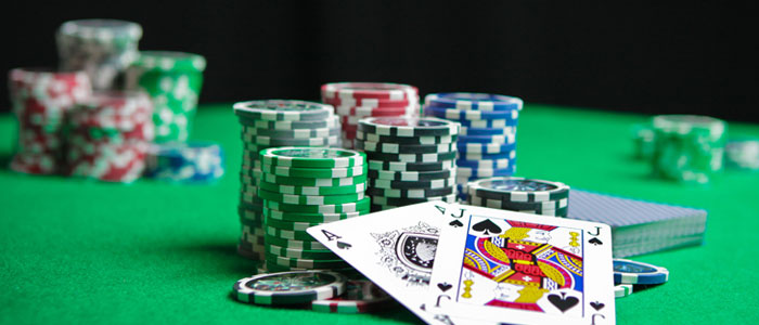 Online Gambling Turn As Profession From Time Pass