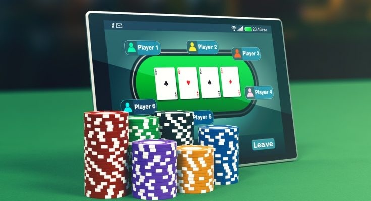 The Free Poker Online