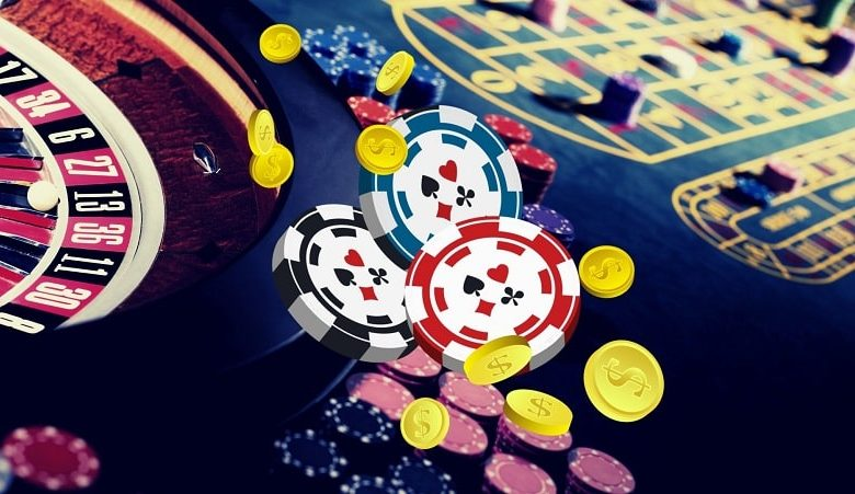 Online Casino: Betting Is Life For Gamblers